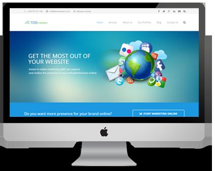 tds marketers - webhosts254